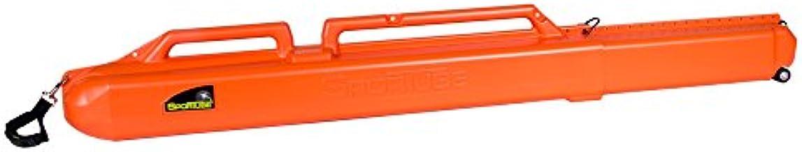 Sportube Serie Ski Blaze Hardzijdige Telescopische Ski Case