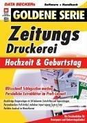 Zeitungsdruck - Hochzeit & Geburtstag