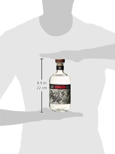 Espolòn Tequila Blanco (1 x 0.7 l) - 2