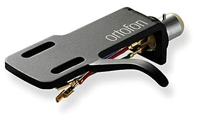 Ortofon Sh-4 Black Aluminum Cartridge Headshell