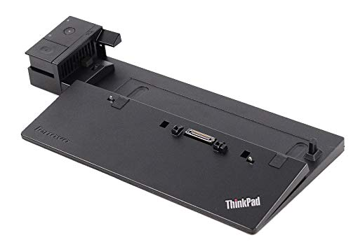 Lenovo ThinkPad 40A2 Dockingstation Replikator für ThinkPad L440 - L450 - L540 - T440 - T440s - T440p - T450 - T540 - T540p - T550 - X240