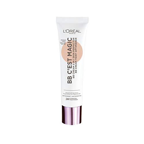L'Oréal Paris C'est Magic BB Cream 03 Medium Light