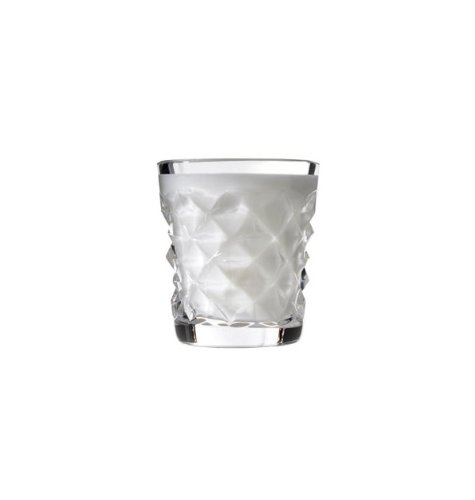 Waterford Crystal Illuminology Diama Candle/Mint Jasmine - No Color
