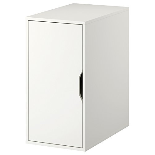 IKEA(イケア) ALEX 収納ユニット ホワイト