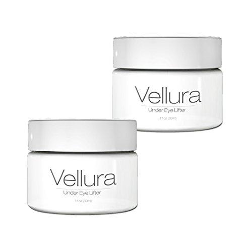 Vellura - Anti-Falten und Anti-Aging-Creme  Jetzt das 2 Dosen-Paket mit Rabatt kaufen