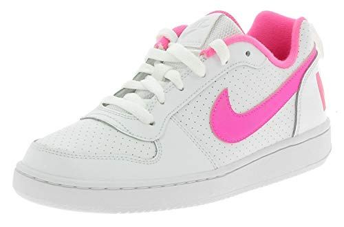 Nike Court Borough Low Gs Kinder Sportschuhe