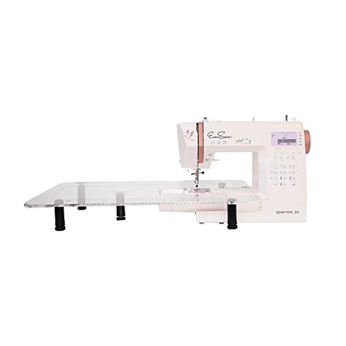 Sew Steady Extension Table for EverSewn Sparrow 30...