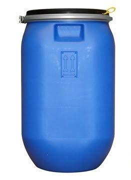 PLASTICOS HELGUEFER - Bidón 60 litros Cierre Ballesta
