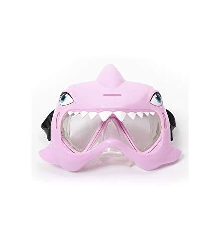 Eolo Life Collection Gafas de Buceo tiburón Rosa