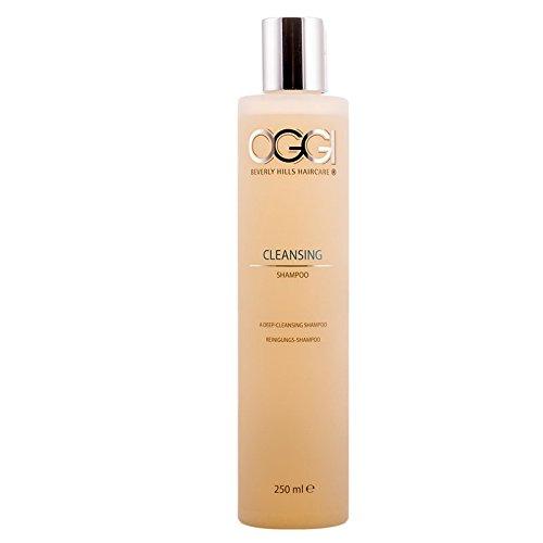 Oggi - Cleansing Shampoo Shampoo zur Tiefenreinigung - 250 ml