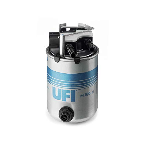 UFI Filters 24.095.01 Filtro Gasolio