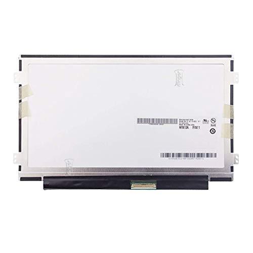 IFINGER Nueva Pantalla portatil Acer Aspire One D255 Series 10.1 LED