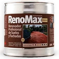 Renovador de suelos al disolvente. Resina pura al disolvente ...