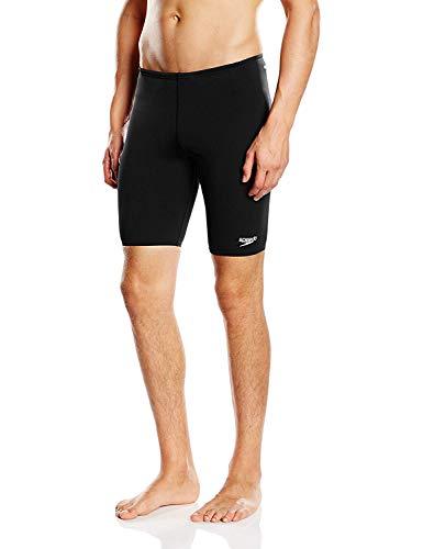 Speedo - Essential Endurance Short - Homme - Noir - FR: 48 (Taille Fabricant: 40/100 cm)