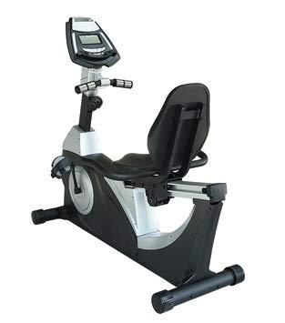 Grupo Contact Bicicleta reclinada AUTOGENERADA (Uso domestico y Profesional)