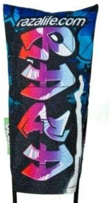 Raza Paintball Barrel Bag Cover Sock