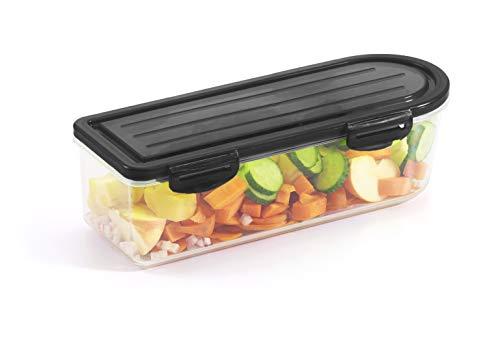 Hoerde Chefkoch Küchenset extra Container für Ihre Küchenmaschine