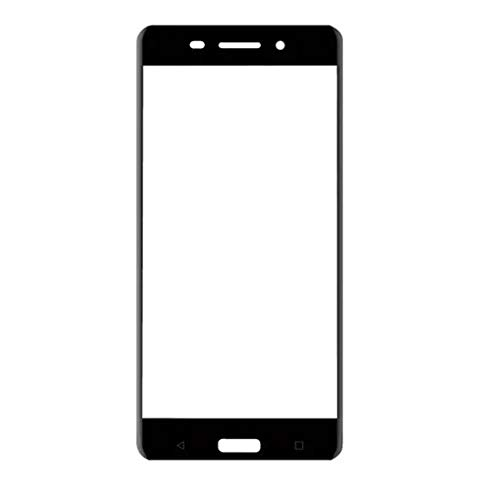 MrSpares Front Screen Outer Touch Glass Cover Panel Lens for Nokia 6