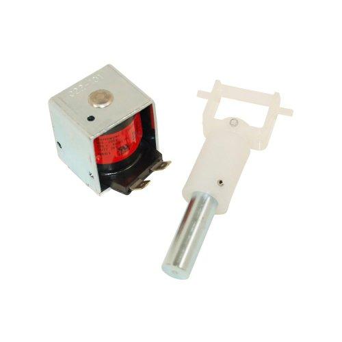 Solenoide para Whirlpool nevera congelador equivalente a 480131000218
