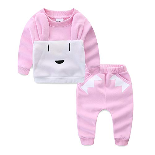 Mud Kingdom Baby Girl Outfit Cute 1…