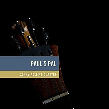Paul's Pal