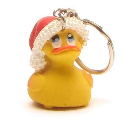 Père Noël porte-clé