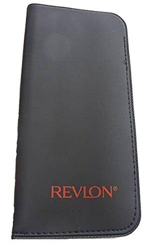 2 x Revlon Black GlassesSunglasses Pouch Sleeve Cases Holders