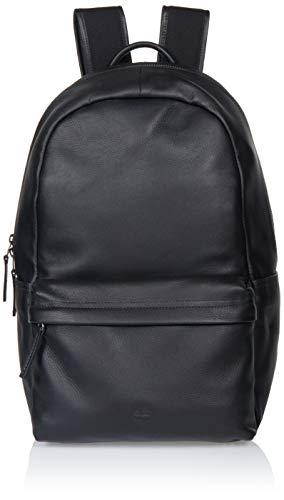 Timberland Unisex-Adult Tuckerman Backpack Black (Black)