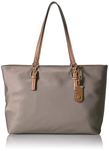 Tommy Hilfiger Tote Bag for Women Julia, Khaki