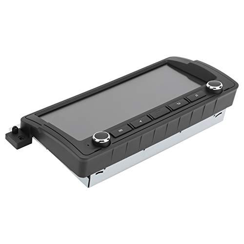 Navegación automática, Yctze navegación GPS para automóvil 8.8in con función de control de dirección para Android 10.0 ABS Reemplazo negro para E46(1 + 32G)
