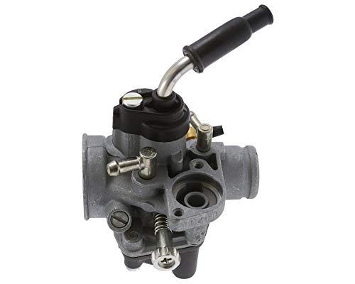 Vergaser DELLORTO 17,5mm für E-Choke - Aprilia-SR 50 Street [Piaggio Motor]