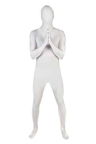 AMSCAN Suit Yourself Unisex Fat Suit Halloween Costume Accessory for Adults, One Size