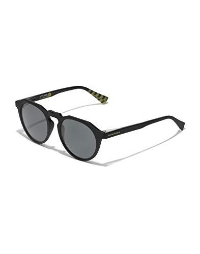 Hawkers Unisex One Sport Sonnenbrille, Schwarz, 51.0