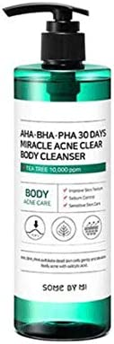 SOME BY MI AHA BHA PHA 30 Days Miracle Clear Body Cleanser 400g product image