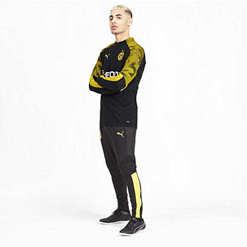 PUMA BVB Fanartikel Borussia Dortmund Trainingsanzug 2019/20 Herren