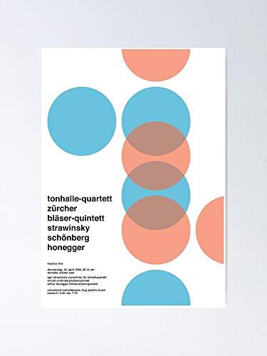 AZSTEEL Swiss Style4 Poster