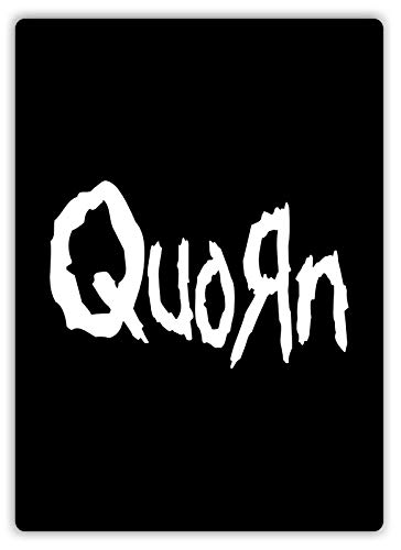 N/ A Quorn Pintura de Hierro Retro Metal Decoración de la Pared...