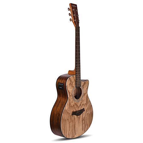 Best semi acoustic guitar