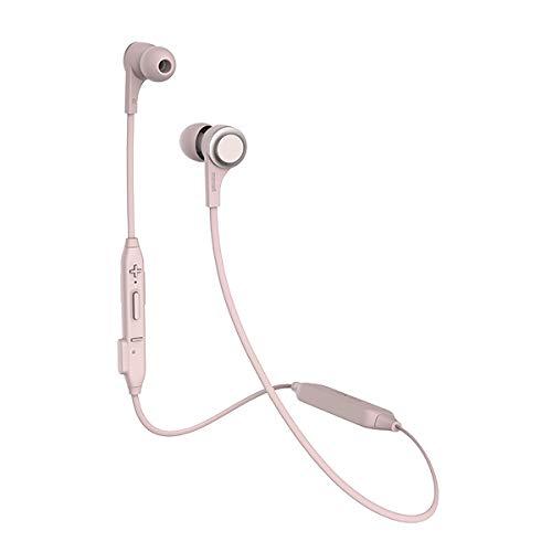 maxell MXH-BTCF150【MXH-BTCF150】Bluetoothワイヤレスイヤホン (Light Pink)