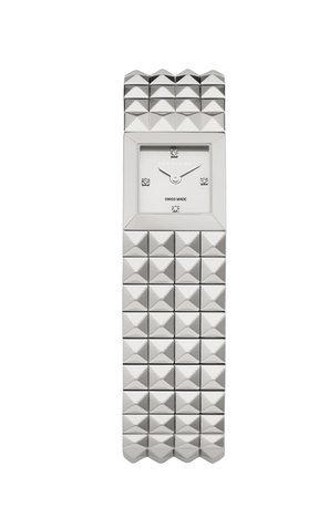 Burberry Signature Reloj para Mujer Analógico de Cuarzo con Brazalete de Acero Inoxidable BU5350