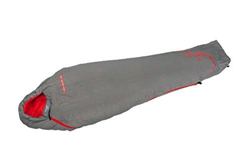 Freetime-Sacs de Couchage + 15°C à + 3°C - MICROPAK 600 - Sacs de Couchage léger