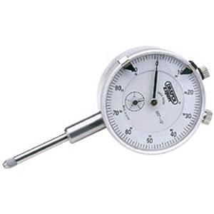 Dial Test Indicator Imperial DTI SRA Measurement ME-IM-DIAL-DTI