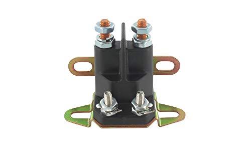 Greenstar 26740 - Relé de arranque eléctrico para cortacésped