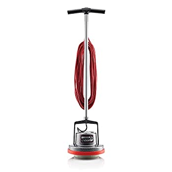 Oreck Commercial Orbiter Floor Machine Review