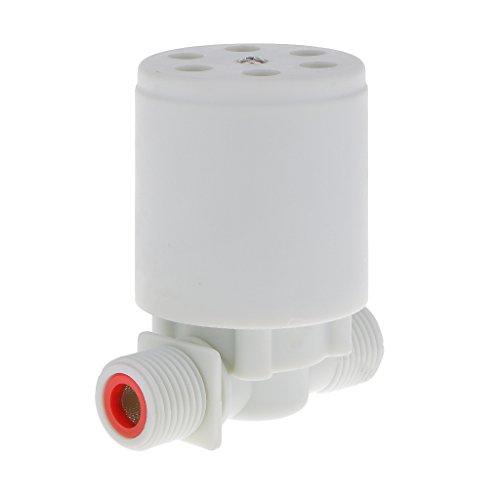 1/2' Válvula de Flotador Control Automático de Nivel de Agua
