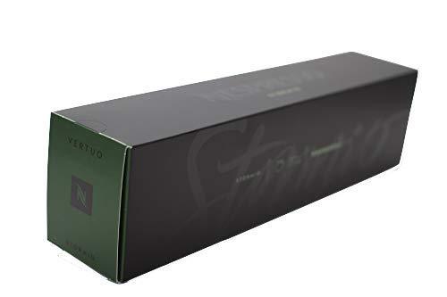 Nespresso Vertuo Stormio Kapsel für 230ml Bechergröße - Stärke 8/11 - 3x10 Kapseln