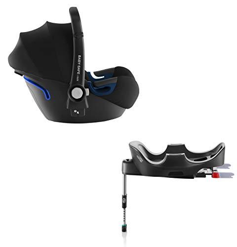Britax Roemer Pack Baby-Safe² i-Size (Baby-Safe² i-Size + Base Flex)
