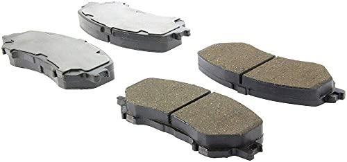 Centric 103.17370 CTek Ceramic Brake Pads