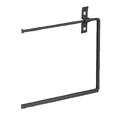KS Tools 885.9941 ULTIMATEline Papierrollenhalter,schwarz