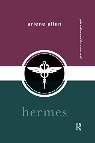 Hermes (Gods and Heroes of the Ancient World)